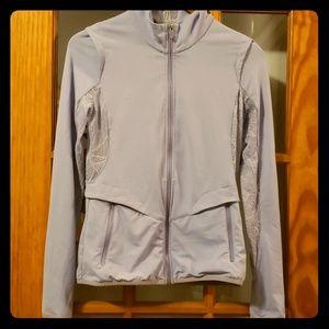 Morrell Purple wicking Jacket size Small EUC